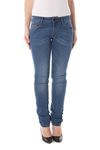 1y1a Yn706r Donna Jeans 10 Blu National Costume 73467 700 Denim aRI1q7