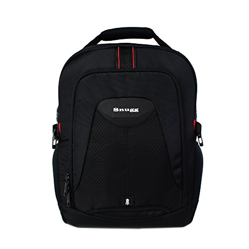 Backpack Premium Professional Compartments Interior