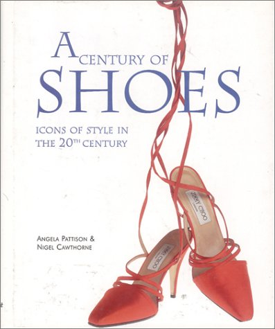 [A Century of Shoes] (Abe Froman Costume)
