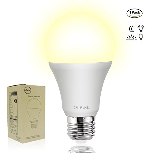 7W Led Light Bulb - 8