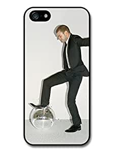 Justin Timberlake Disco Ball Popstar Singer Case For Sam Sung Note 3 Cover