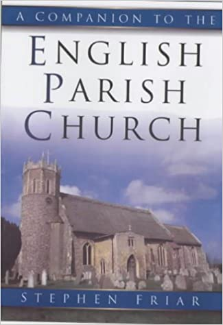 Sutton Companion to Churches