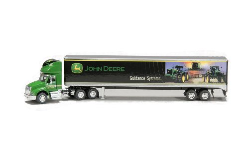 Speccast 34511 John Deere Gps Systems Semi International
