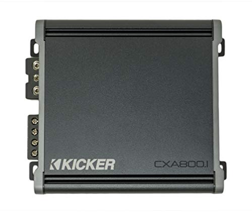 1000 watt kicker amp - 3