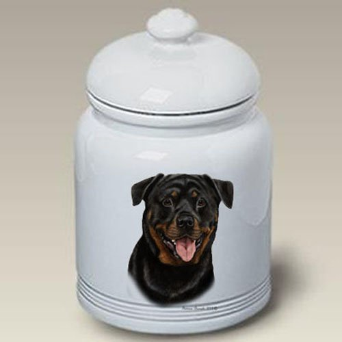 Breed Cookie Jar - 8