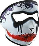 Full Face Mask - Trickster
