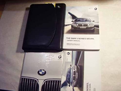amazon com 2012 bmw 528i 535i 550i xdrive 5 series owners manual rh amazon com 2014 bmw 5 series owners manual 2015 bmw 5 series owners manual