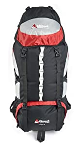 8. Chinook: Shasta Internal Frame Expedition Pack