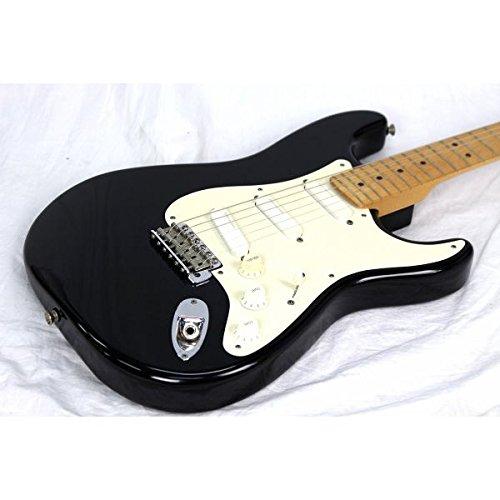 Fender USA/Eric Clapton Stratocaster BLACKIE w/Lace Sensor フェンダー クラプトン ストラトキャスター ブラッキー B07FNCT137