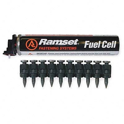 ITW Ramset Red Head FPP012 TrakFast 1/2