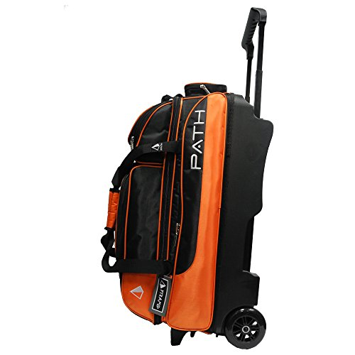 Pyramid Path Triple Deluxe Roller – Black/Orange Review
