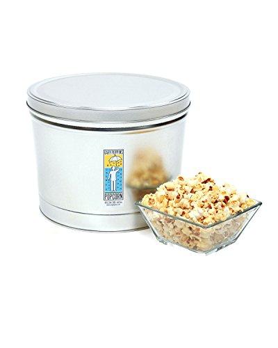 popcorn tin 2 gallon - 4