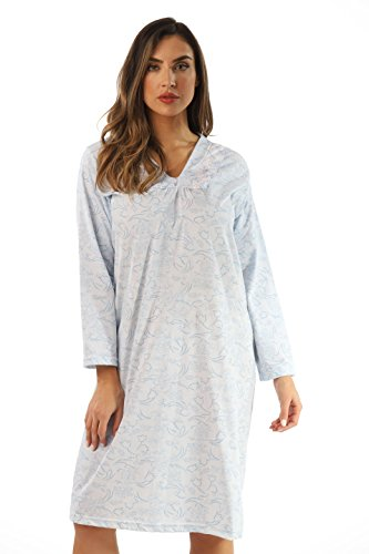 6085-10-2X Just Love Nightgown   Women Sleepwear   Womans Pajamas 68206acca
