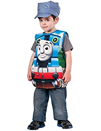Rubies Costume Thomas The Tank Engine Candy Catcher Costume, Small