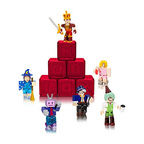 Roblox Celebrity Series Target Exclusive 12pk Figurines Roblox Check Out Our Best Selling Roblox Toys Games Fandom Shop