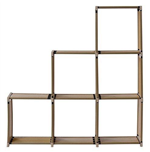 Muscle Rack MCS-6T Modular Cube Storage by Muscle Rack