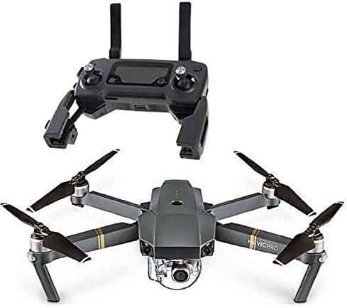 DJi Mavic Pro Platinum is the second longest distance drone under 1000 dollars.