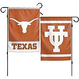 Amazon Com University Of Texas Ut Longhorns House Flag
