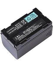5240mAh BDC70 Li-ion Recharger Battery For Sokkia Topcon Total Station GPS