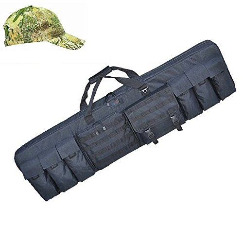 Tactical Air Rifle Case - 7