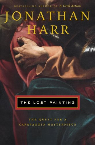 The Lost Painting (Random House Large Print Nonfiction)