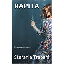 Rapita (Italian Edition)