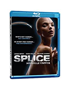 Splice: Nouvelle espèce (Bilingual) [Blu-ray]