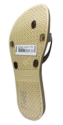 Ip82289 Adulto Piscina Y Kirei Playa 21539 Sislk Chanclas De Unisex Ipanema Raider Zapatos beige Multicolor OnxASqwv