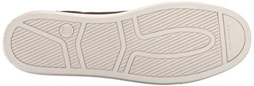 Raw White Men Zlov Sneaker Cargo Black G Star a5qxza1