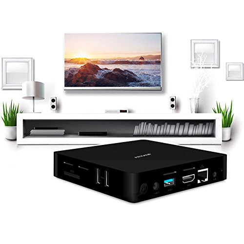 IBOPAIDA Mini pc,Desktop pc,Intel Atom x5-Z8350 Processor (2M Cache, up to 1.92 GHz) 4K/2GB/32GB 1000Mbps LAN 2.4/5.8G Dual Band WiFi BT 4.0 with HDMI Fanless Computer Support Windows 10 by IBOPAIDA (Image #3)