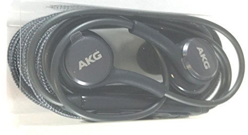 genuine black akg samsung earphones headphones headset. Black Bedroom Furniture Sets. Home Design Ideas