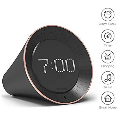 vobot-smart-alarm-clock-with-amazon