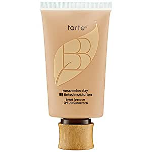 Tarte Amazonian Clay BB Tinted Moisturizer SPF 20 - LIGHT MEDIUM (agent 04)