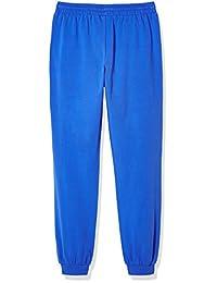 A para impresionante Niñas Pantalones con bolsillo lateral