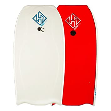 Hubblite Bodyboard Choose Size Assorted Colors