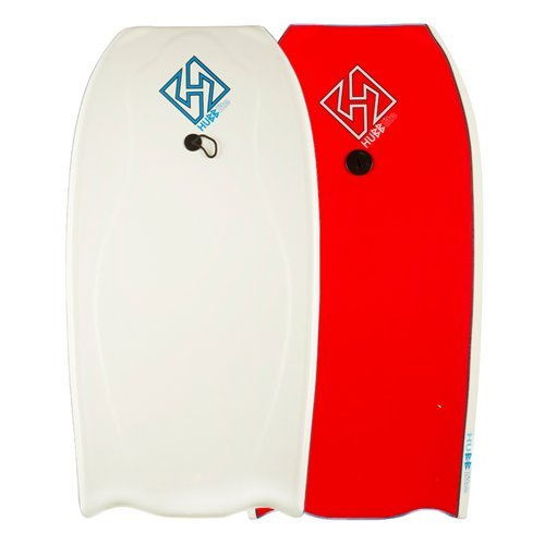 Hubblite Bodyboard Choose Size Assorted Colors