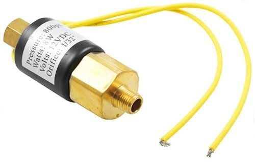 Actuator Brake Titan - Replacement Solenoid Valve for Titan Brake Actuators with Reverse Lockouts 4748800