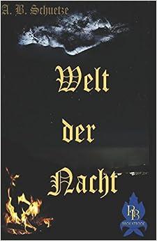Descargar Libros De (text)o Welt Der Nacht: Salwidizer ... Ein Volk So Alt Wie Die Zeit. Paginas Epub Gratis