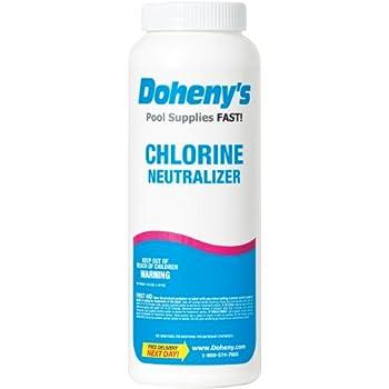 Applied Biochemist Ab401115 Thio Trine Chlorine Bromine Neutralizer Swimming Pool