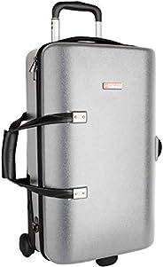 Protec Triple Trumpet Case with Wheels, Silver (BLT301TSX)
