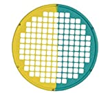 """Power Web Combo, 14"""" Yellow/Green - Light and Heavy Resistances"""