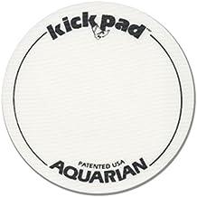 Aquarian Drumheads KP1 Kick Pad  Kick Pad accessory