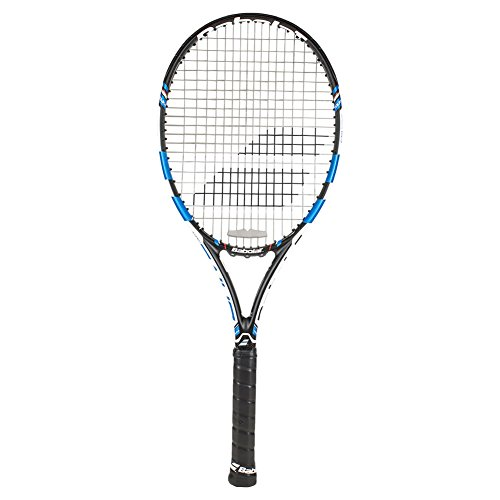 Babolat 2015 Pure Drive Tour Plus Tennis Racquet (4-3/8)