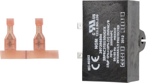 Price comparison product image Frigidaire 5304464438 Run Capacitor