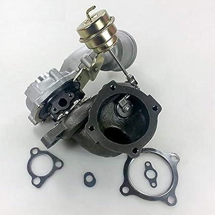 GOWE para Turbo turbocompresor 53039880052 K03 – 052 Turbocompresor para Seat Ibiza Leon Toledo 1.8T