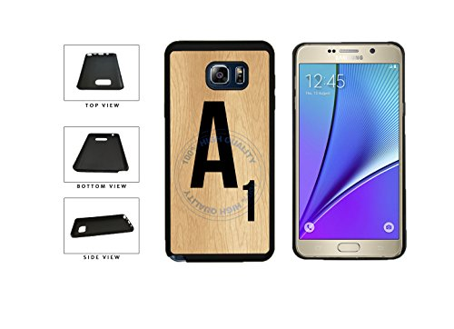 TPU RUBBER SILICONE Phone Case Back Cover For Samsung Galaxy S8 Plus BleuReign(TM) Monogrammed letter