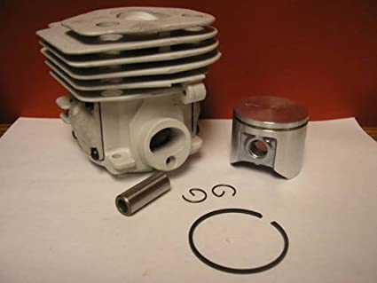 Amazon com: Lil Red Barn Husqvarna 359 Piston & Cylinder Kit