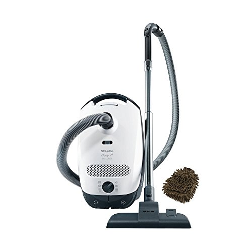 Easy & Powerful Cleaning with the Miele Classic C1 Olympus