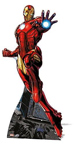 Iron Man Lifesize Cutout