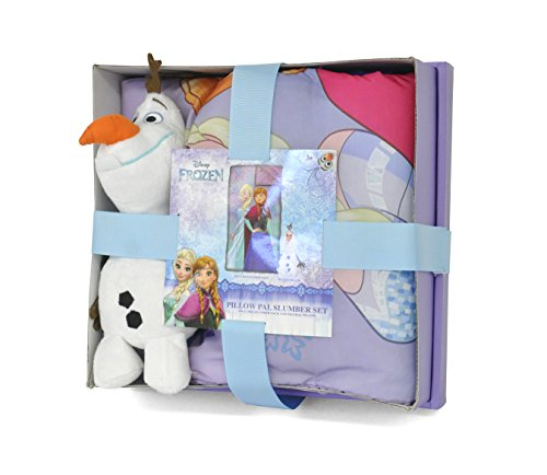Disney Frozen Slumber Set by Disney (Image #1)